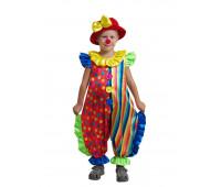 Костюм Клоуна для девочки и мальчика