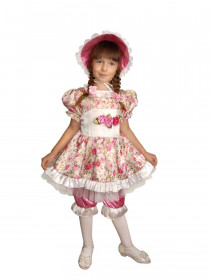 Костюм Куклы детский