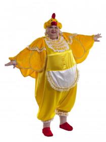Костюм Курицы наседки
