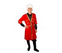 Армянский костюм мужской