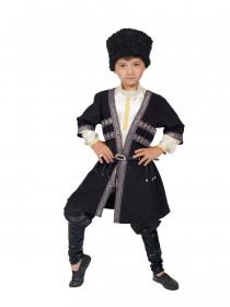 Азербайджанский костюм для мальчика