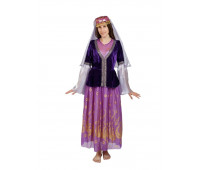 Азербайджанский костюм женский