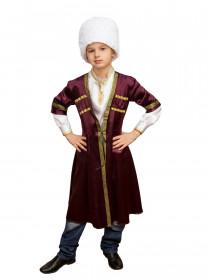 Грузинский костюм для мальчика