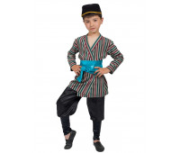 Узбекский костюм мальчику