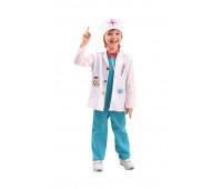 Детский костюм Врач