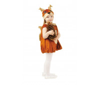 Детский костюм Белочка