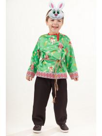 Детский костюм Зайчик