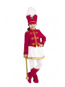 Детский костюм Мажоретки