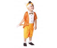 Детский костюм Лисенка