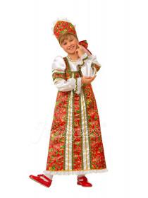 Костюм Аленушки