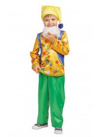 Детский костюм Гном Кузьма