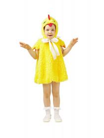 Детский костюм Курочка