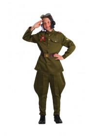 Военный Летчик (детский)