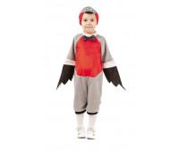 Детский костюм Снегиря