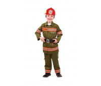 Костюм Пожарного мальчику