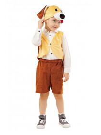 Детский костюм Собачка