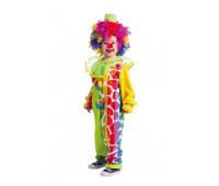 Детский костюм Клоун