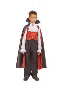 Детский костюм Дракула