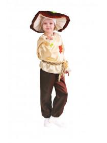 Детский костюм Белый гриб