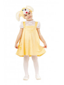 Детский костюм Собачки для девочки