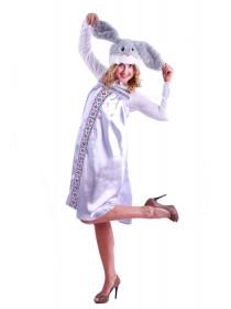 Взрослый костюм Зайчиха