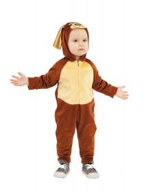 Детский костюм Собачки для малышей