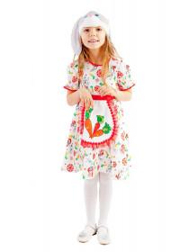 Детский костюм Зайчиха