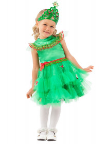 Детский костюм Ёлочка