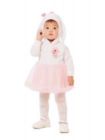 Детский костюм Зайка для девочки