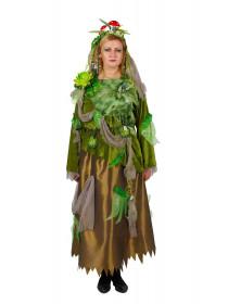 Взрослый костюм Кикиморы