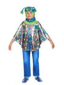 Карнавальный костюм Инопланетянин Пришелец