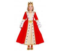 Детский костюм Королева