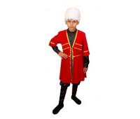 Армянский костюм для мальчика 3- 10 лет