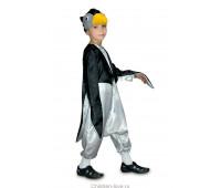 Костюм Пингвина для мальчика 5, 6 лет