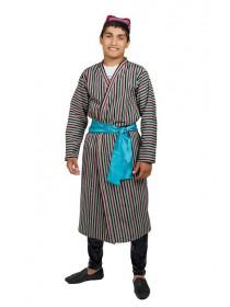 Узбекский костюм мужской