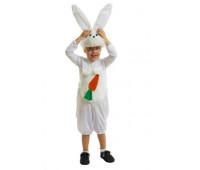 Костюм Зайчика с морковкой