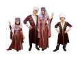Грузинские костюмы
