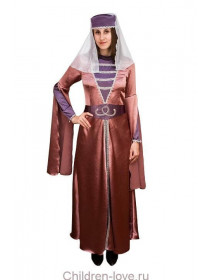 Грузинский женский костюм