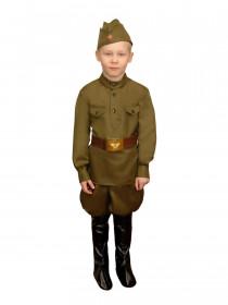 Военная форма для мальчика