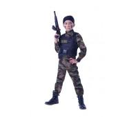 Детский костюм Спецназа