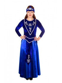 Армянский костюм женский