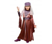 Грузинский костюм для девочки