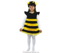 Костюм Пчелки девочке